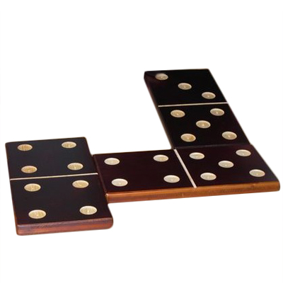 Dominos XXL 720254 - Jeu de société...