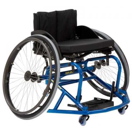 Handicat for Basketball en chaise roulante