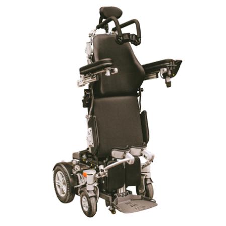 Viva Grand S - Fauteuil roulant électrique à verticalisa...
