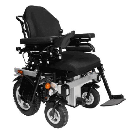 Viva Plus - Fauteuil roulant électrique à châssis fixe...