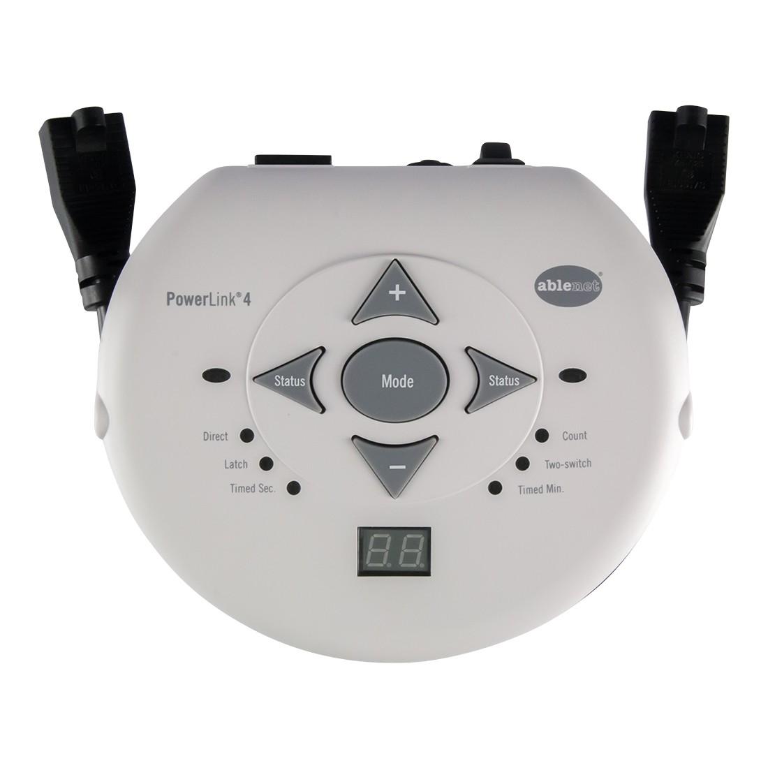 PowerLink 4 - Connecteur pour contacteur...