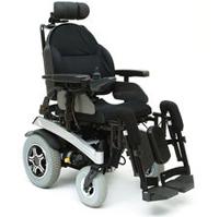 Fusion - Fauteuil roulant électrique a châssis fixe...