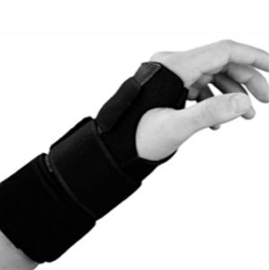 Manusoft évolution ME - Attelle du poignet...