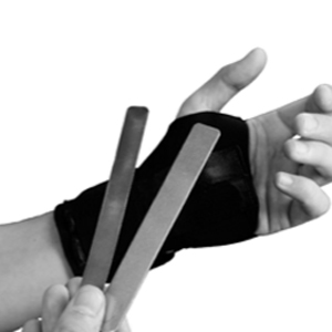 Flexsoft - Attelle du poignet...