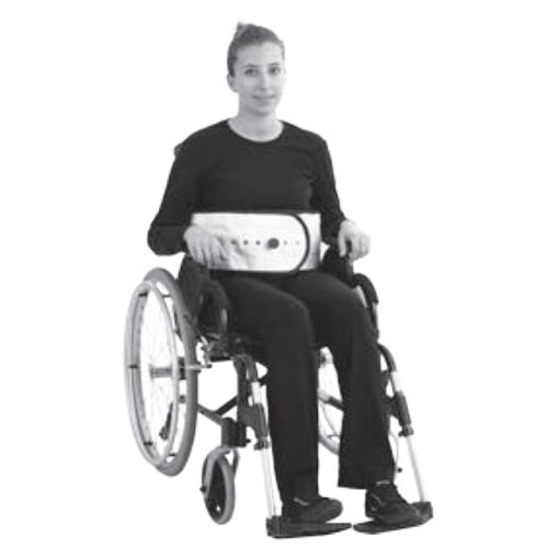 Ceinture multi-usage BCF - Ceinture de fauteuil...