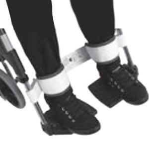 Dispositifs de maintien des chevilles et poignets BCF - ...