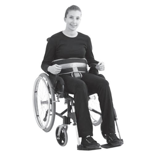 Ceinture simple MF - Ceinture de fauteuil...