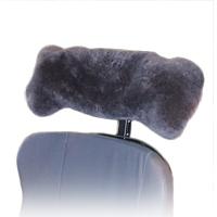 Protection d'appui-tête - Appui-tête pour fauteuil roula...