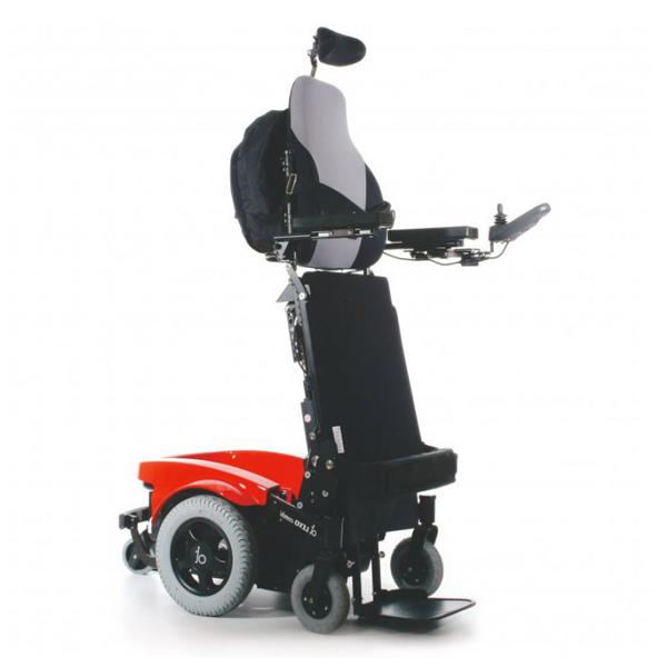 Levo combi - Fauteuil roulant électrique à verticalisati...