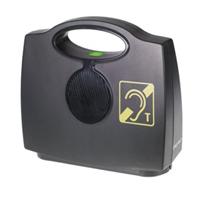 LH 100 - Amplificateur par boucle magnétique...