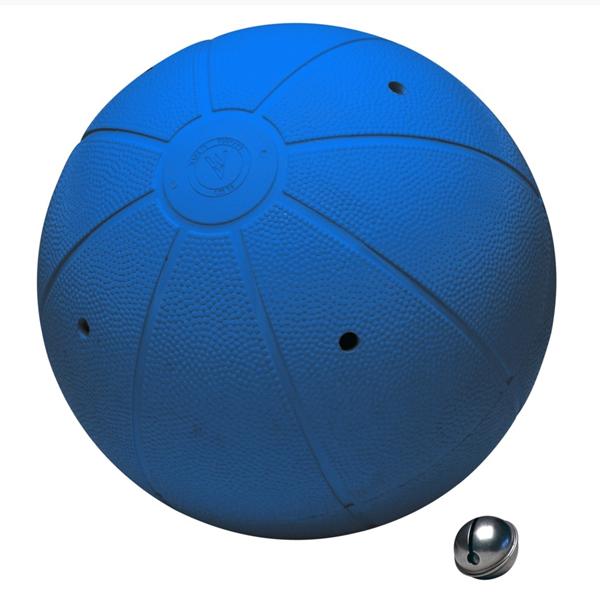 Ballon de goalball 382000 - Sport de balle...