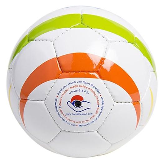 Ballon sonore football 382001 - Sport de balle...