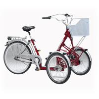 Primo - Quadricycle...