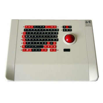 Clavier mini touches m52ro - Clavier d'ordinateur...
