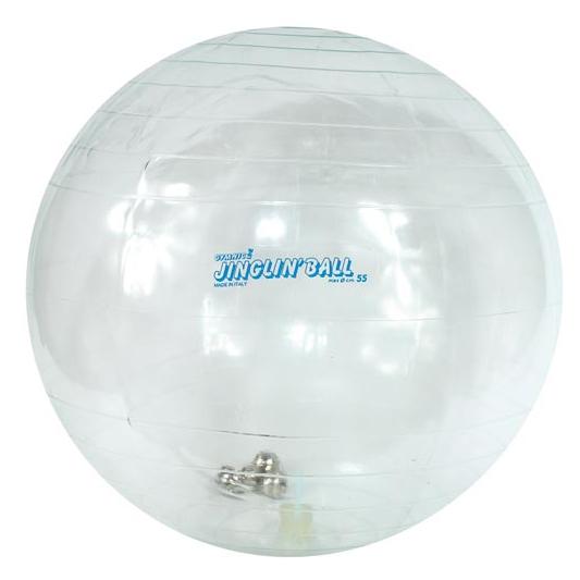 Ballon à grelot BA 200 - Jouet d'éveil...