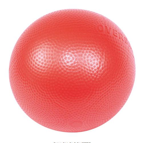 Ballon clochette BA 213 - Sport de balle...