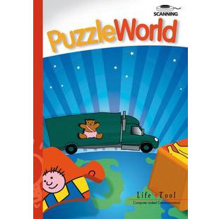 Puzzle World - Jeu vidéo...