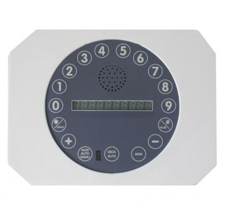 Easy phone - Téléphone fixe adapté...