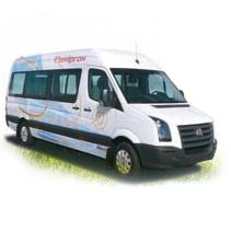 Flexiprox - Véhicule neuf aménagé pour le transport...