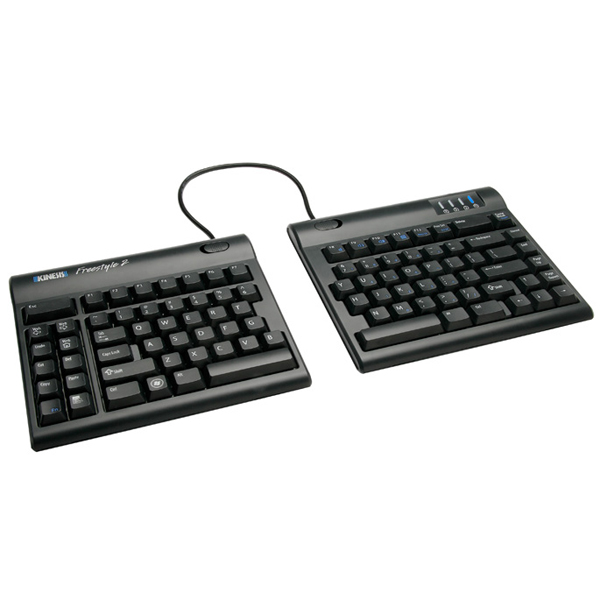 Freestyle 2 - Clavier d'ordinateur...