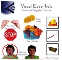CD Visual Essentials  - Logiciel d'apprentissage...