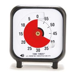 Time timer classique - Réveil...