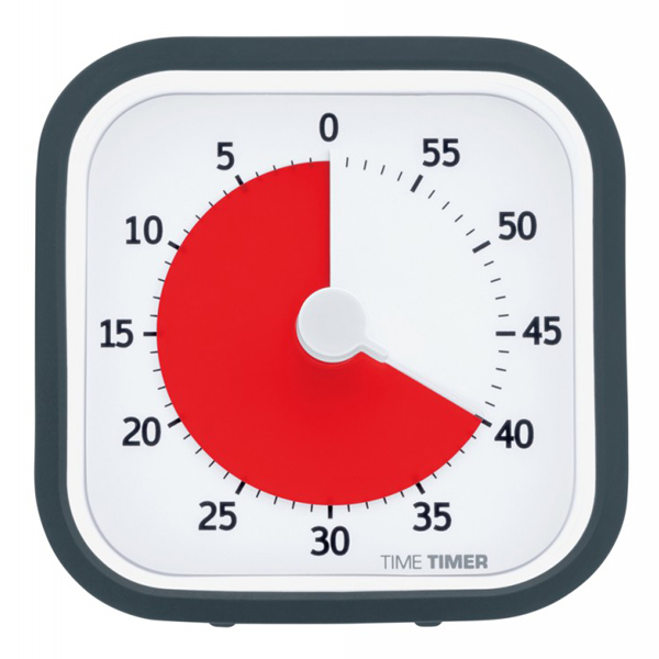 Time Timer Mod - Réveil...