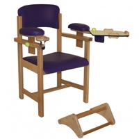 Chaise nounou - Siège de positionnement...