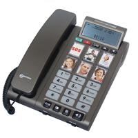 Photophone 300 - Téléphone fixe à touches larges...