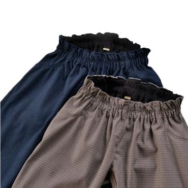 Basic hiver - Pantalon...