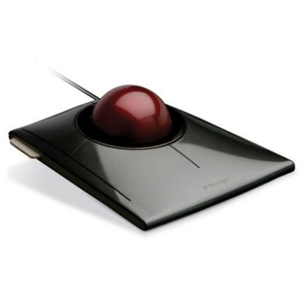 Slim Blade - Trackball...