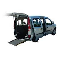 Kangoo Handi Air - Véhicule neuf aménagé pour le transpo...