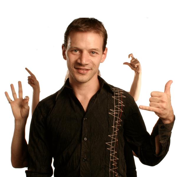 L'école des signes - Logiciel d'apprentissage...