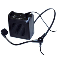 Amplificateur vocal Easy Voice - Amplificateur de voix...