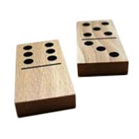 Dominos classiques 720009 - Jeu de société...