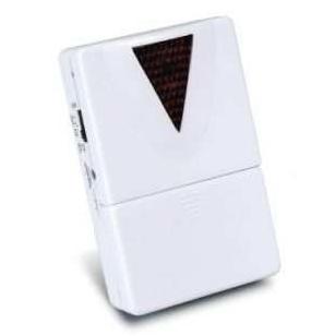 Alarme sans fil 345W - Capteur de présence...