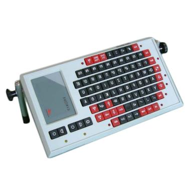Mini clavier m42tm - Clavier d'ordinateur...