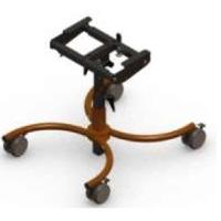 MEO X PM - Siège ergonomique...