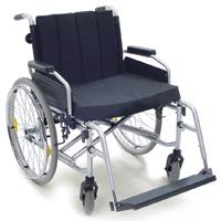 Primo Basico XL - Fauteuil roulant manuel standard à châ...