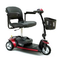 Gogo élite - Scooter à trois roues...