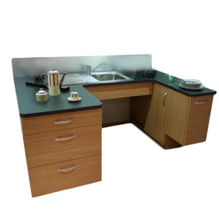 Isi kitchen - Cuisine adaptée...
