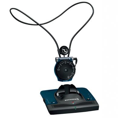 Set 840 S - Amplificateur par boucle magnétique...