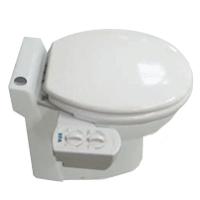 Sanijet bidet - Lunette de wc / toilettes avec jet intég...