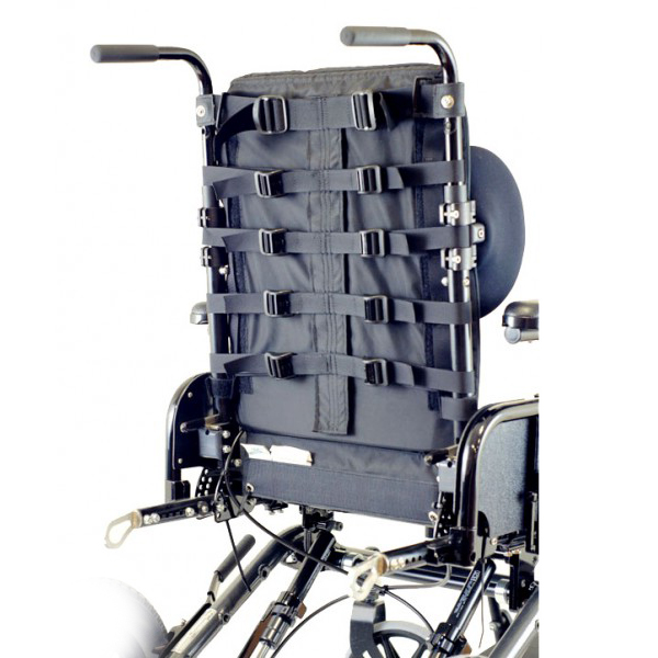 Dossier Premium - Dossier pour fauteuil roulant...