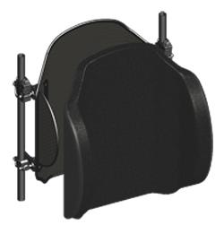 Dossier Pro-Lite Impact - Dossier pour fauteuil roulant...