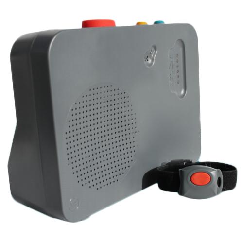 Transmetteur de téléassistance ST3 - Contrôle d'environn...