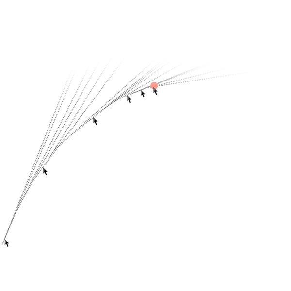 Angle mouse - Souris adaptée...