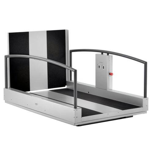 LP 5 - Plateforme élévatrice verticale...