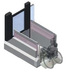 EPC - Plateforme élévatrice verticale...