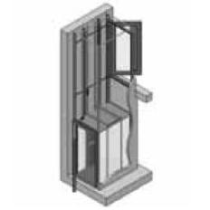 Opale/Opus - Plateforme élévatrice verticale...